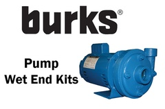 Burks Pump Wet End Kits