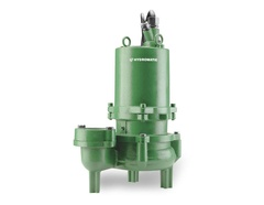 Hydromatic Sewage Ejector Pump SB4SD500M3-4 Solids Pumps