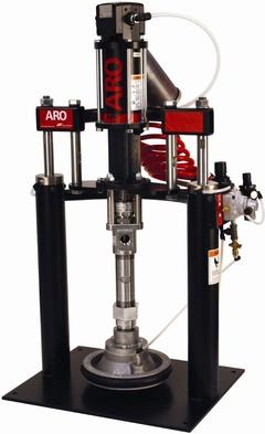 ARO Pump TP0411G21FF48A72 Ingersoll Rand
