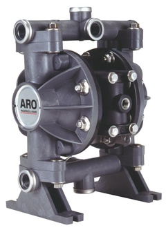 ARO Pump 666053-2A4 Ingersoll Rand