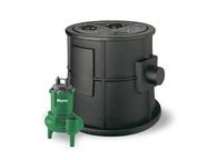 MW Sewage Basin Pro Package