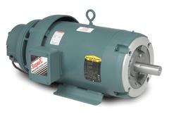 CEBM3714T-D Baldor AC Motor, Unit Handling, General Unit Handling Motors
