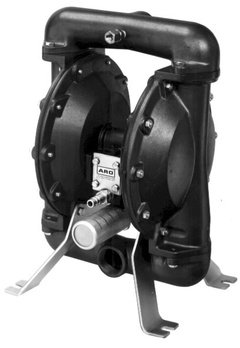 ARO Pump 650718-C Ingersoll Rand