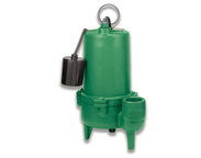 MWS37 Sewage Pumps