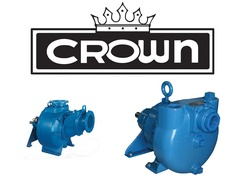 Crown Pumps