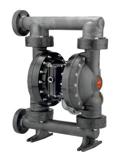 ARO Pump PD20E-FES-PTT Ingersoll Rand