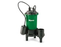 CMV5 Sewage Pumps