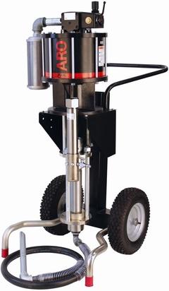 ARO Pump CM1265B11HH47001 Ingersoll Rand