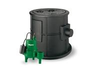 SRM Sewage Basin Pro Package