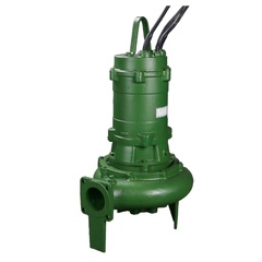 100LX 65.5/230, Stancor Pumps Sumbersible Sewage LX Series