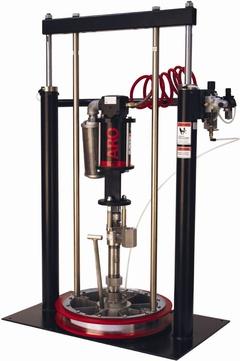 ARO Pump TP0623G51RK47TA2 Ingersoll Rand
