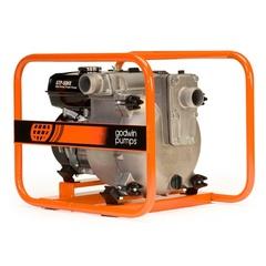 "Godwin PMWP020GAN001, GTP-50HX 2"" Wet Prime Trash Pump"