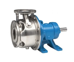 03SH10EFRM3W Goulds Pumps E-SH Frame Mounted Centrifugal