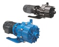 MSDB Multi Stage Sealless Centrifugal Pumps