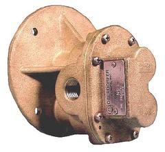 Oberdorfer Pump N990K-Y45
