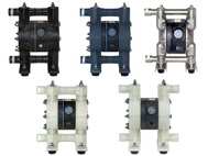 Yamada pumps air operated double diaphragm pumps parts accessories ndp 15 series ccuart Gallery