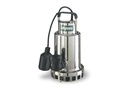DS SS Sump Pumps
