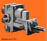 Plusafeeder ECO G6 Gearchem Pumps