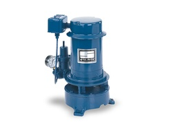 SSJ Vertical Deep Well Jet Pumps