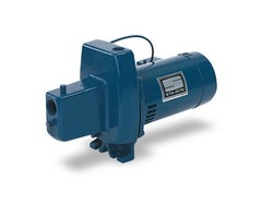 Sta-Rite Pumps FND Shallow Well Jet Pump