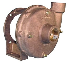 Oberdorfer Pump 830BS11Y63