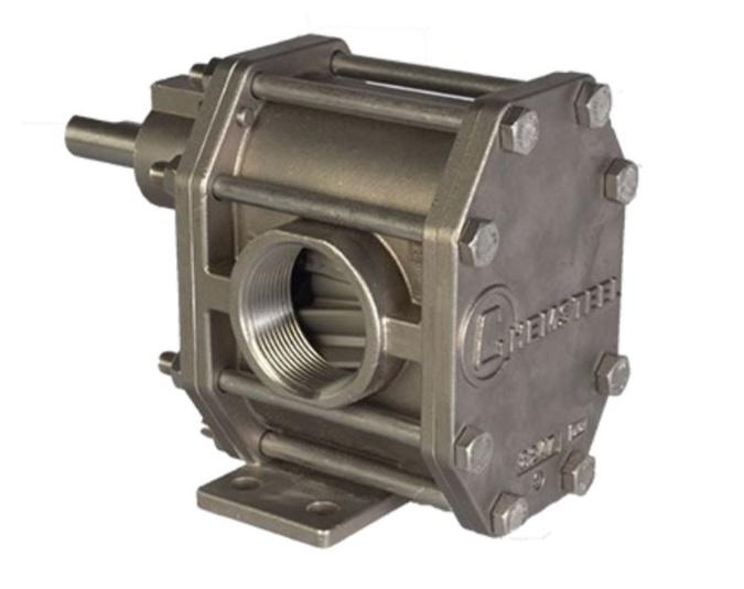 Chemsteel Pumps - Oberdorfer / Gardner Denver