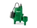 SRM4 Sewage Pumps