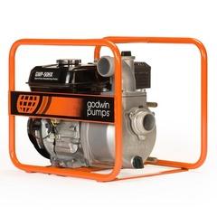 "Godwin PMWP020GAN002, GWP-50HX 2"" Wet Prime Water Pump"