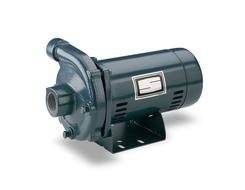 J JB Medium Head Centrifugal Pumps