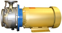 01SH06A0YE2A2 Goulds Pumps E-SH Closed-Coupled Centrifugal