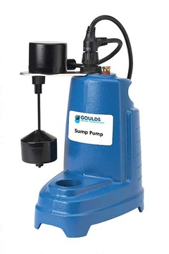 Goulds ST31P1 Submersible Sump Pumps