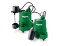 SSM33I Sump Pumps