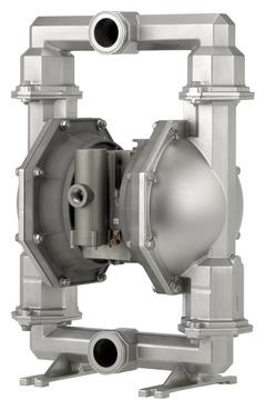 ARO Pump PM20S-CSS-SAA-B02 Ingersoll Rand