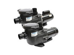 Hayward 1A3SES35, 1-1/2 HP 3PH Aquatic Pump TEFC 230/460V