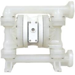 Wilden Plastic Pump