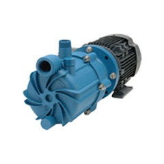 Finish Thompson SP10V-M408 Self Priming Pump