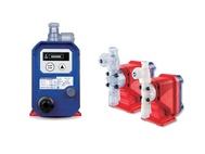 EJ Metering Pumps