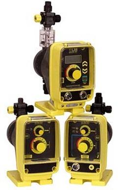 LMI Pumps AA Chemical Metering Pump Repair Parts