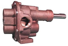 Oberdorfer Pump N11HDPE
