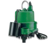 ME4 Sump Effluent Pumps