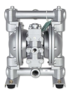 Yamada Pump NDP-20BAV