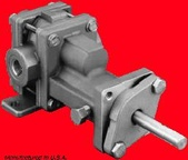 Pulsafeeder Pumps - ECO Gearchem Pump | PumpCatalog com