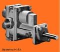 Plusafeeder ECO G6 Gearchem Pumps