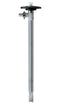 Lutz 0133-505 Drum Pump Tube MMS-ALU 41 L