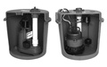 SDS-T / SDS1 Sink Drain System Pump Packages