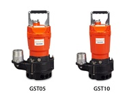 GST05 / GST10 Submersible Trash Pumps