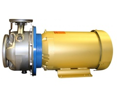 01SH08D7HE1C4 Goulds Pumps E-SH Closed-Coupled Centrifugal