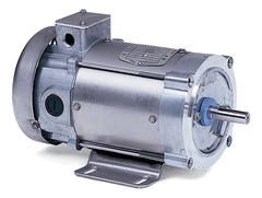CDPSWD3410 Baldor DC Motor, Permanent Magnet, General Purpose Motors