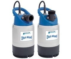 Goulds 2DW1011 2DW Submersible Dewatering Pump