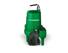 Hydromatic Sewage Pump SP40M1 10 Solids Handling Pumps